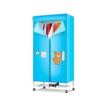 Carl Artbay Secador de Aire, secadores de Ropa, Secado rápido,Deshumidificador: Amazon.es: Hogar
