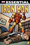 Essential Iron Man, Vol. 3 (Marvel Essentials) (v. 3)