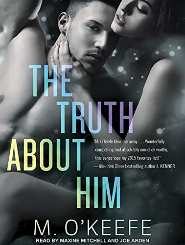 Download The Truth About Him (Everything I Left Unsaid) pdf