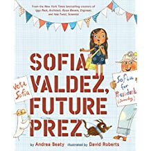 Sofia Valdez, Future Prez (The Questioneers)