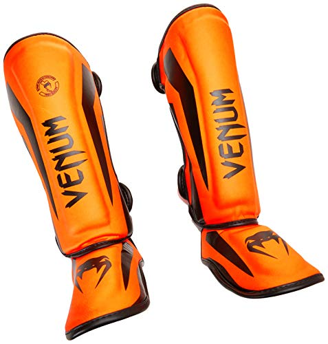 Venum Kids Elite Shinguards