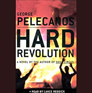 Hard Revolution Audiobook
