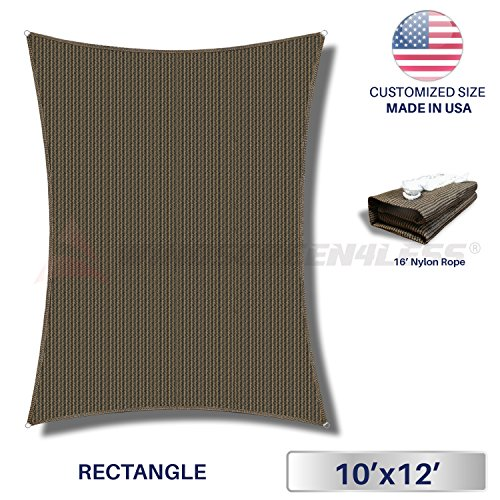 Fabric Rectangle Customized Available Warranty product image