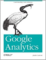 Google Analytics Front Cover