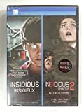 Insidious/Insidious Chapter 2 ( Double Feature )
