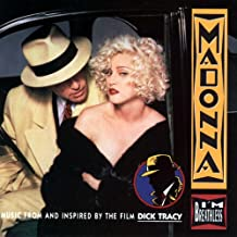 I'm Breathless: Music from and Inspired by the Film Dick Tracy
