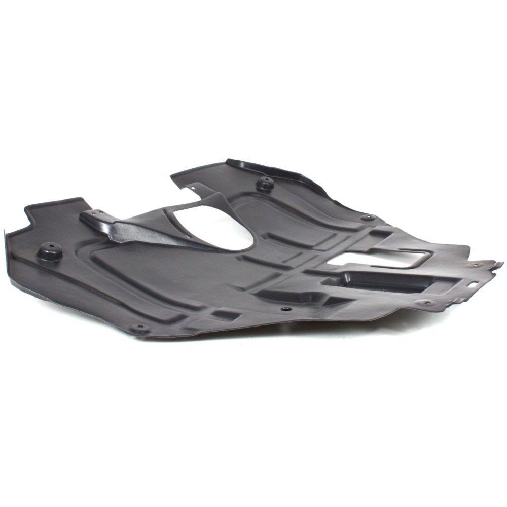 Engine Splash Shield Plastic Engine Under Cover Rear compatible with Mazda 6