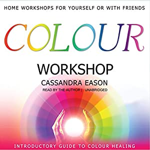 Colour Workshop Speech
