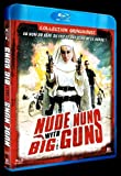 Grindhouse : Nude Nuns With Big Gun