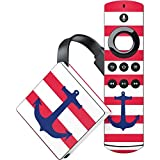 Stripes Fire TV Skin - Nautical Stripes | Skinit Patterns & Textures Skin