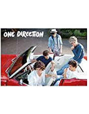 Maxi Posters Lp1692 One Direction