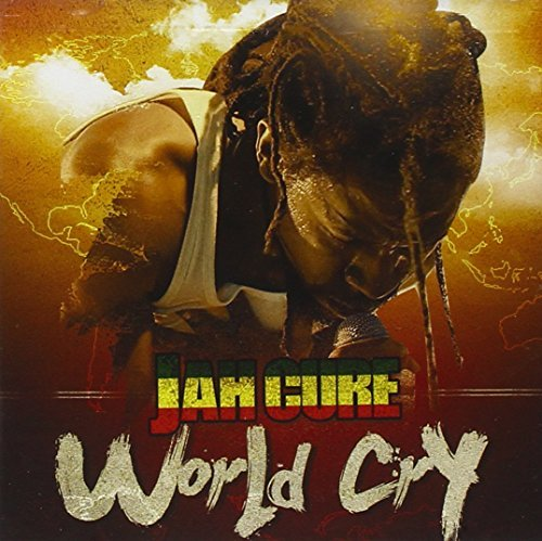World Cry by Jah Cure - Cure The Mo By