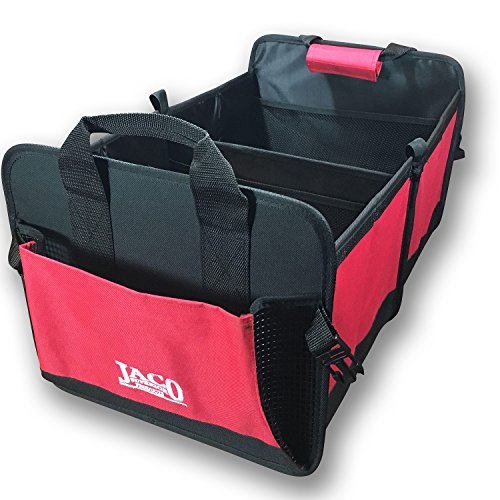 JACO CargoPro Trunk Organizer Container product image
