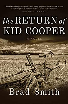 Return Kid Cooper Novel ebook product image