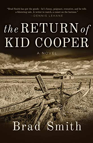 The Return of Kid Cooper: A Novel (Politics Sharp American)