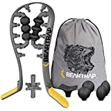 Beartrap PRO, Physiotherapy Device, Muscle Pain Relief & Recovery Tool, Used for Full-Body Muscle Release