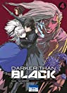 Darker than black, tome 4 par Iwahara