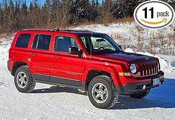Lifted Jeep Patriot >> Amazon Com Jeep Patriot Lift Kit Automotive