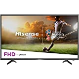 Hisense 40-inch Led Tvs - Best Reviews Guide