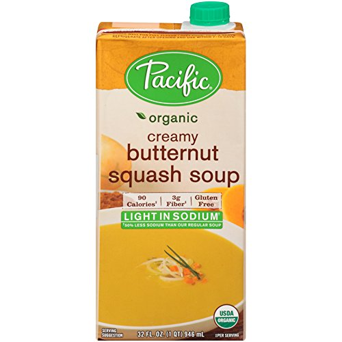 Pacific Foods Butternut Squash Organic product image