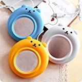 MoeWoods(TM) Cute USB Warmer Pad Heater Milk Tea Coffee Hot Drinks Cup Coaster Mats WD#