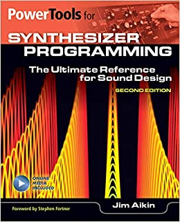 Descargar Bittorrent En Español Power Tools For Synthesizer Programming: The Ultimate Reference For Sound Design Kindle A PDF