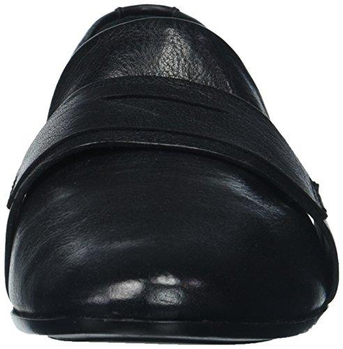 Frye Women's Terri Penny Loafer Black St9Mddu0