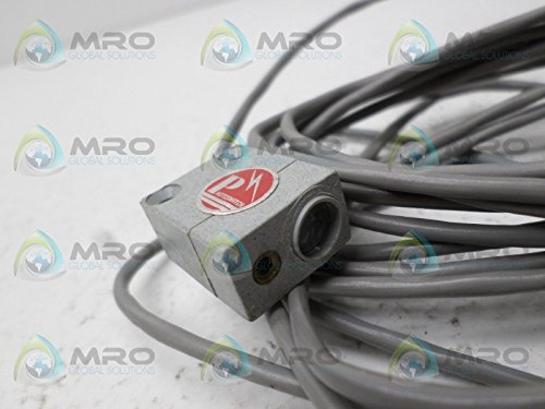 ECA PHOTOSWITCH 47SN1-4000 PHOTOELECTRIC SENSOR NEW NO BOX