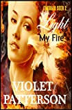 Light My Fire (Emerald Seer Book 2)