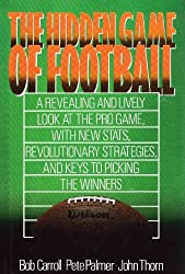 The Hidden Game of Football