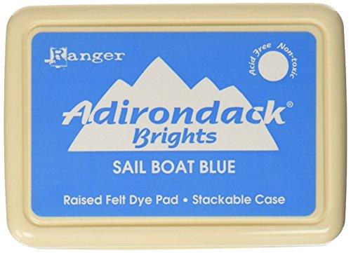 Adirondack Brights Pads - 1