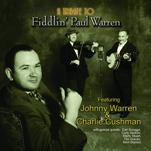 A Tribute to Fiddlin' Paul Warren]()