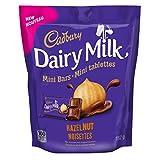 Cadbury Dairy Milk Hazelnut Minis, 152g
