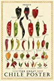 """Great Chile Poster (fresh) by Mark Miller 36""""x24"""" Art Print Poster"""