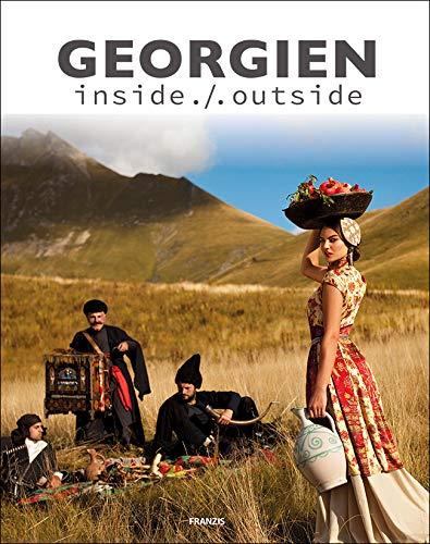 Georgien inside./.outside - 10 Foto-Essays über ein kleines Land präsentiert von Tina Schelhorn