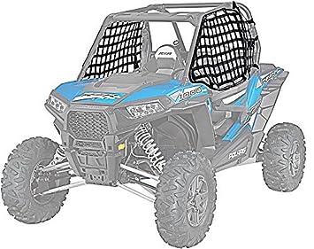 POLARIS RZR XP 1000 900 S XC UPPER DOOR NETS BLACK 2881654 by Polaris: Amazon.es: Coche y moto