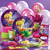 : Tinker Bell Deluxe Party Pack for 8