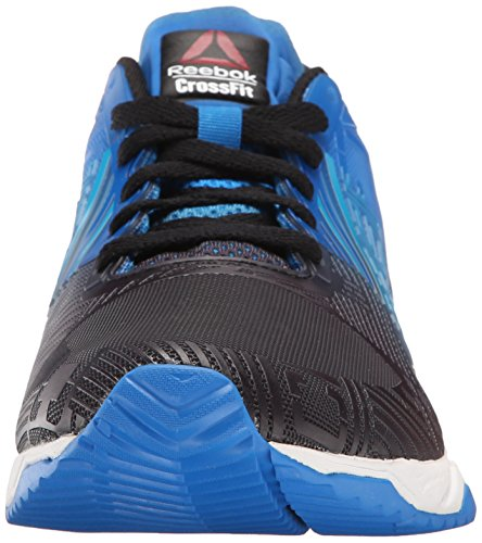Zapato Reebok Crossfit Sprint 2.0 Formación Sbl Black/Cycle Blue/Far Out Blue/White