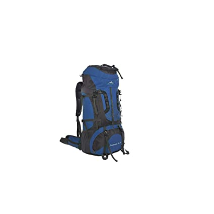 923ce5b3fa2b Amazon.com: Tongboshi Outdoor Mountaineering Bag, 80L Large Capacity ...