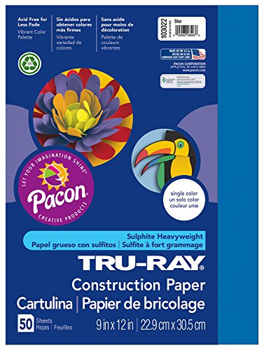 pacon-tru-ray-construction-paper-9-inches-by-12-inches-50-count-blue-103022