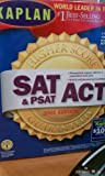 Kaplan SAT/ACT/PSAT 2001 - Deluxe : Educational Unit, Encore Software Inc, 1582631328