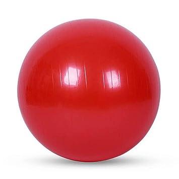NEWYIH Pelota de yoga Bola de Masaje Doble Vibrante ball si me das ...