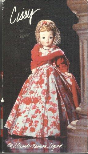 Cissy - An Alexander Fashion Legend