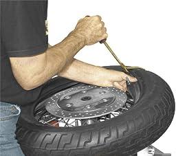 K&l 35-9264 tire tamer (35-9264)