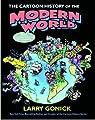 Petite histoire du monde moderne, tome 1 : de Christophe Colomb à la constitution américaine par Gonick