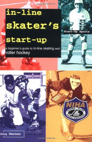 A Beginner's Guide to Roller Hockey