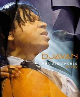 audio dvd aria djavan