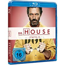 House M.D. : The Complete Eight and Final Season