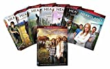 Buy Heartland: The Complete Seasons 1, 2, 3, 4, 5, 6, 7, 8 [DVD Complete Box Set 1-8]