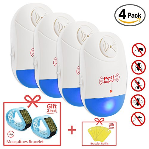 electronic-plug-ultrasonic-pest-control-repeller-4-pack-indoor-repellant-repels-all-kinds-of-rodents